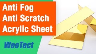 Peach Springs Plastic Sheets